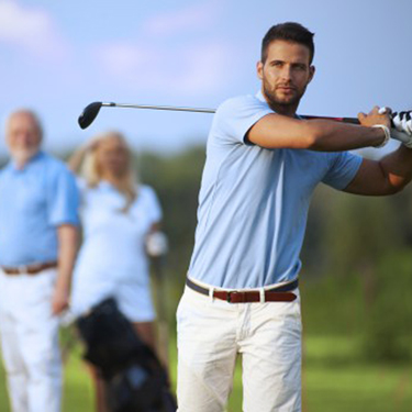 Hospice Care of the Lowcountry's Hearts Open Golf-A-Thon Photo