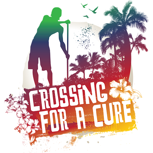 CROSSING FOR A CURE Photo