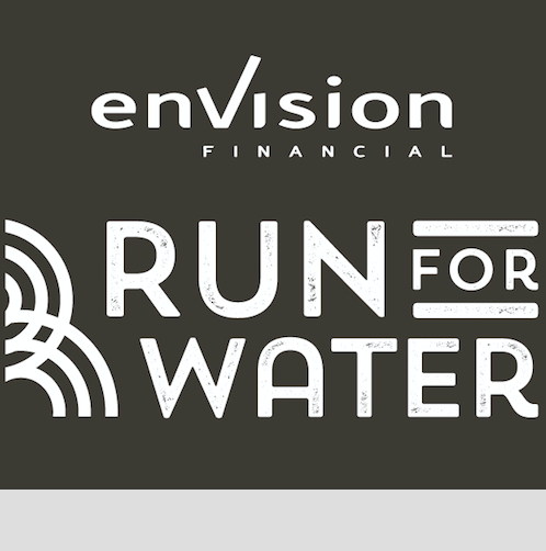 Run for Water-Letisha's Well Photo