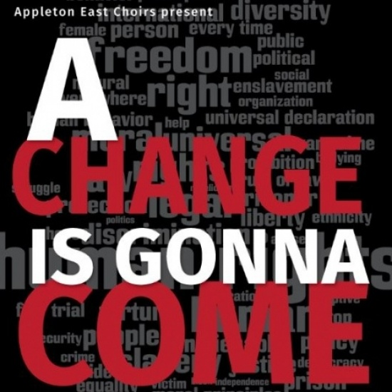 A Change Is Gonna Come Photo