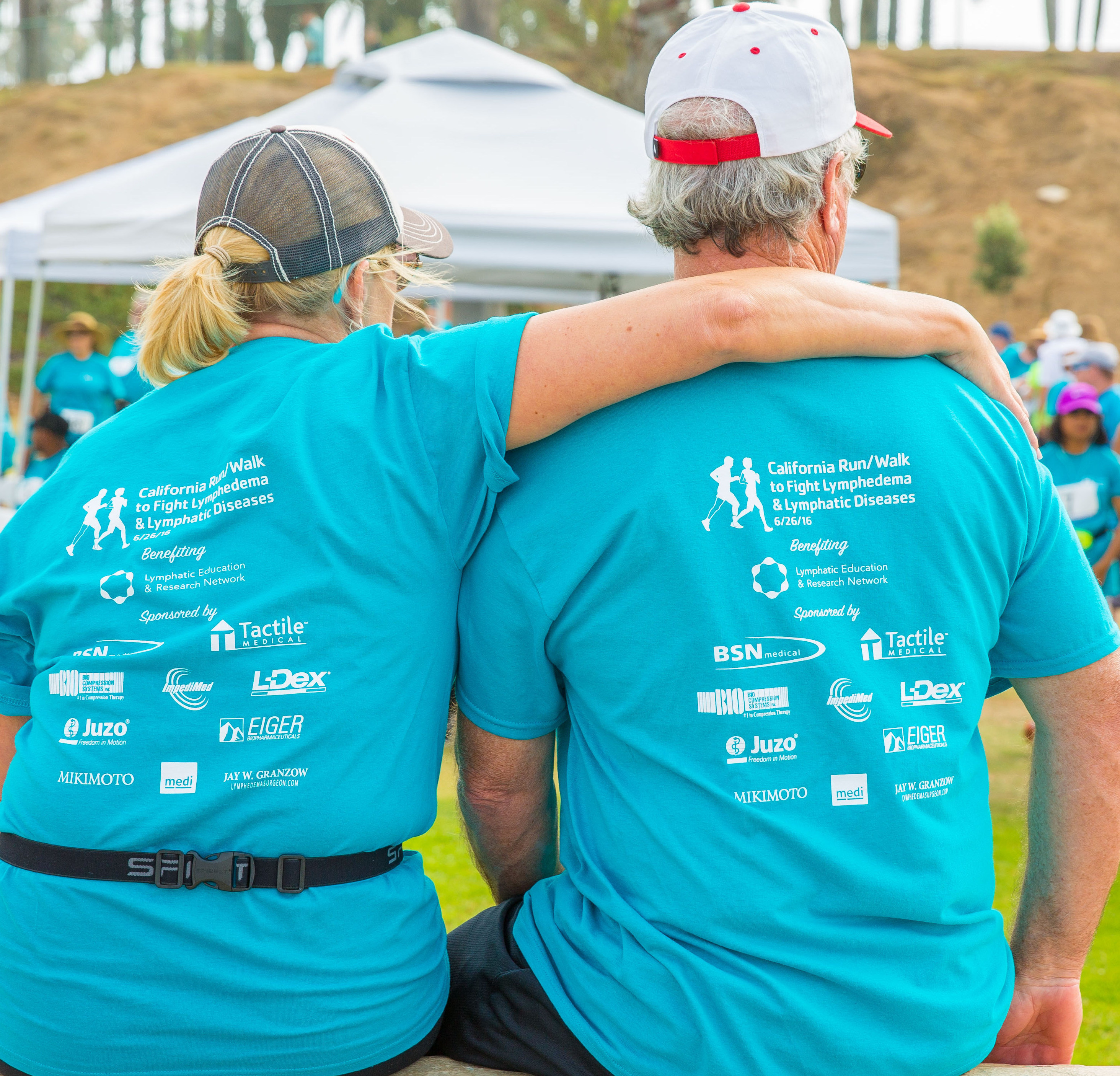 2017 CO Run/Walk to Fight Lymphedema & Lymphatic Diseases Photo