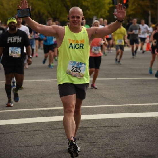 2017-2018 Rock N Roll Marathon Series Photo