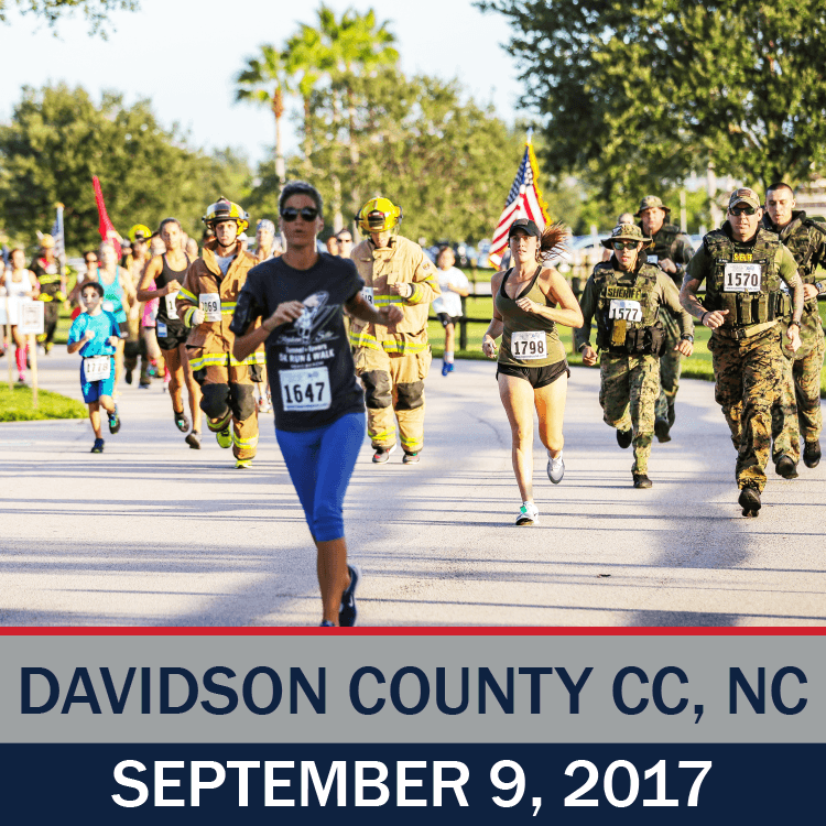 Davidson County CC 2017 Photo