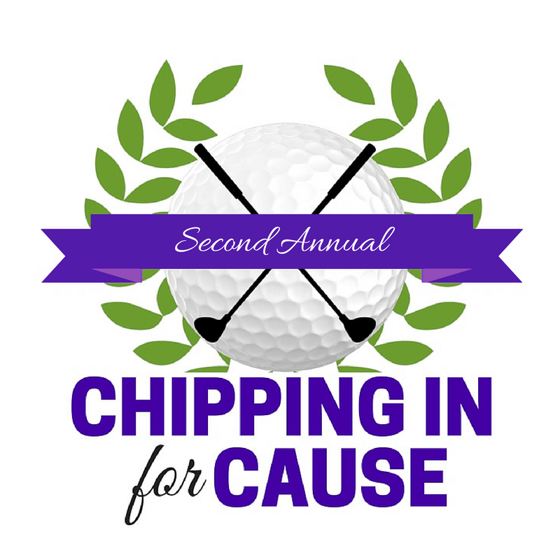 Chipping in for CAUSE Photo