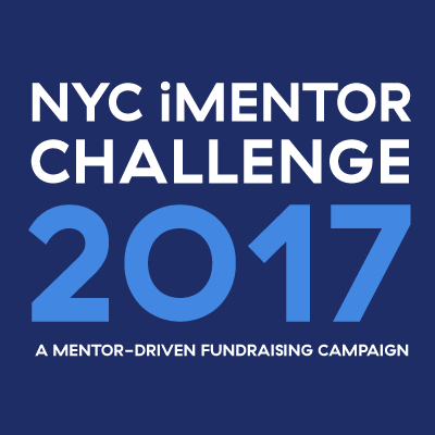 iMentor Challenge NYC 2017 Photo