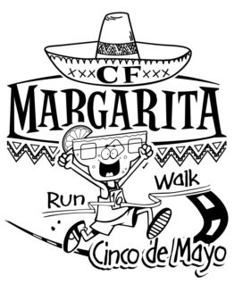 CF Margarita Run Photo