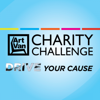 Art Van Charity Challenge 2017 Photo