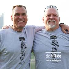 Tunch & Wolf's Walk for the Homeless 2017 Photo