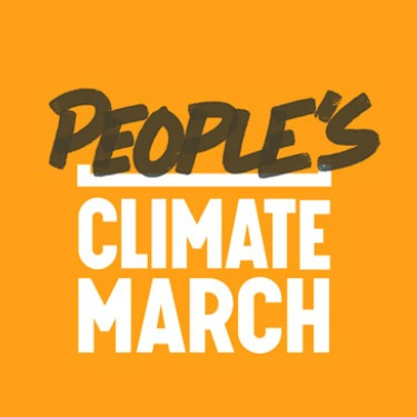 People's Climate Photo