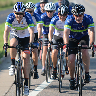 The 6th Annual Minnesota Century Ride 2017 Photo