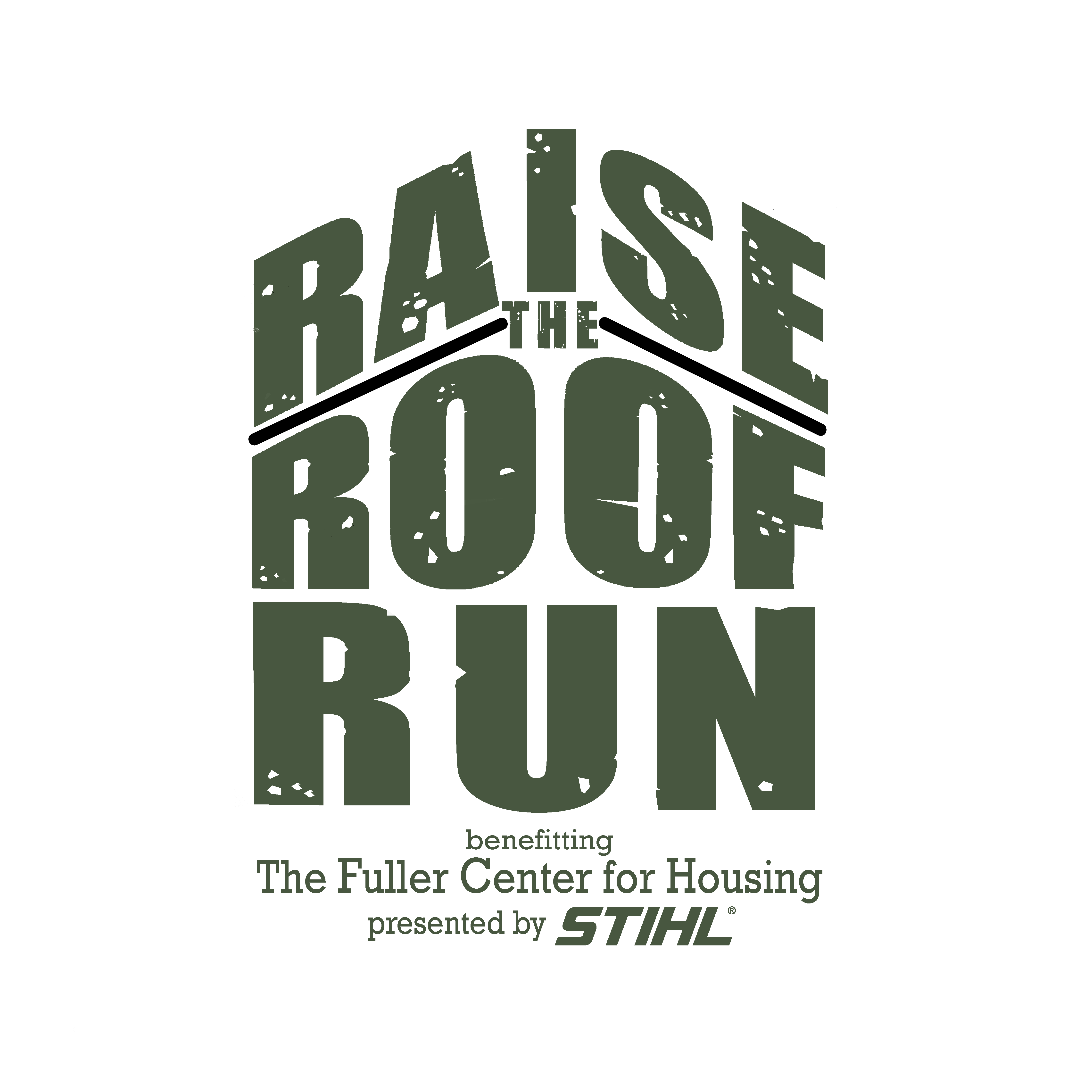The Fuller Center for Housing's Raise the Roof Run presented by STIHL Photo