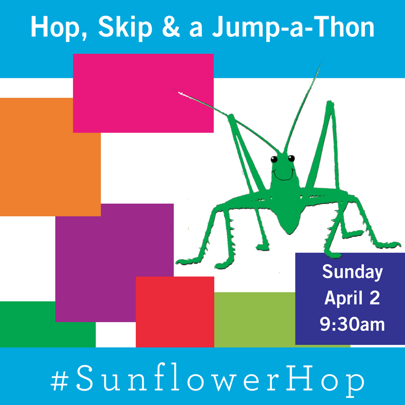 Hop Skip & a Jump-A-Thon 2017 Photo