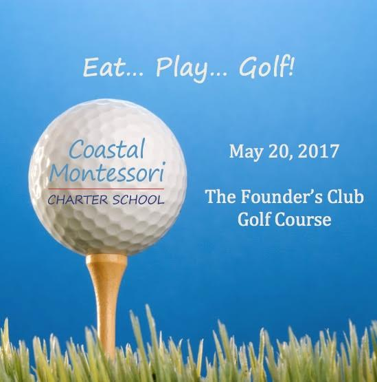 3rd Annual Eat, Play, Golf Photo