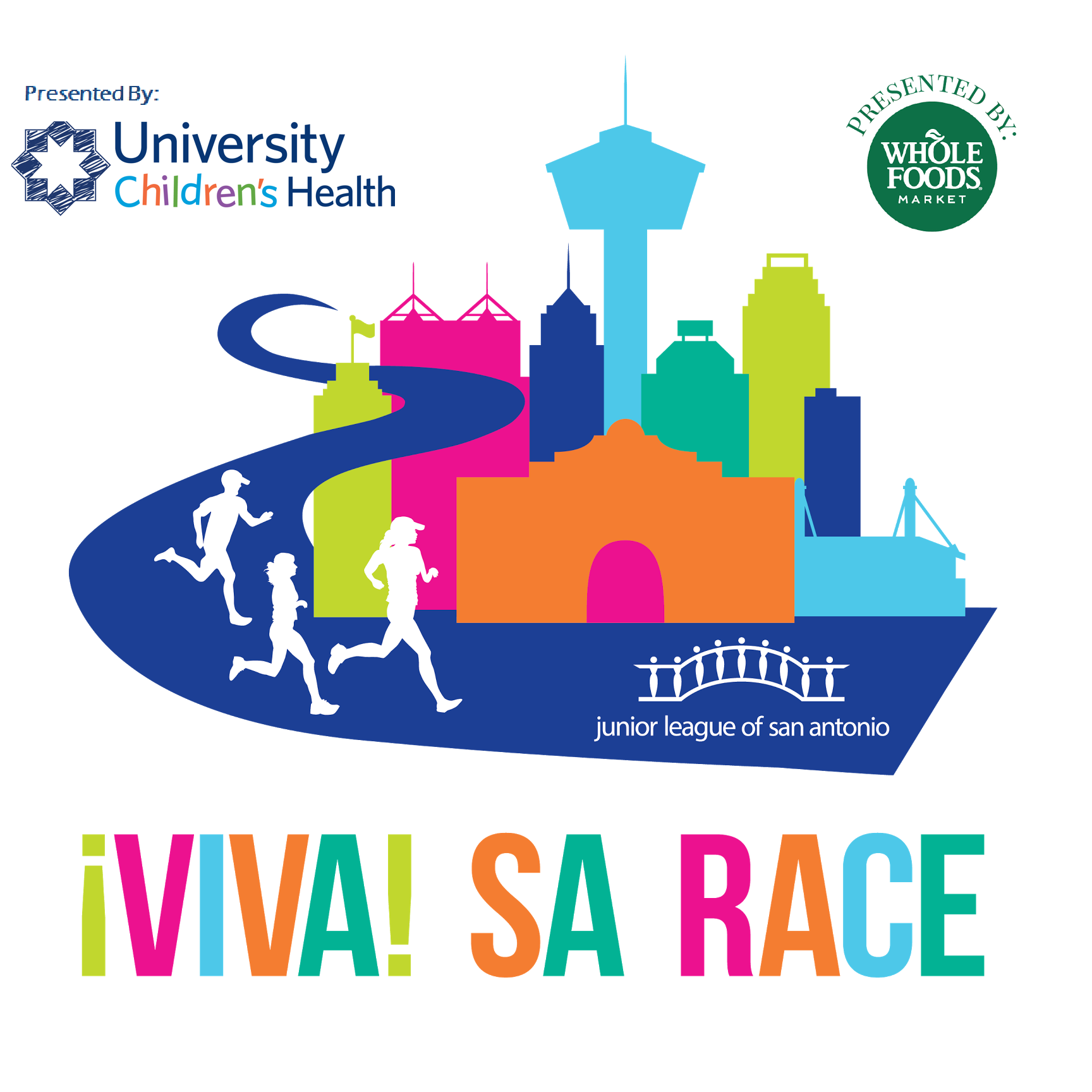 Viva SA Race Presented by Whole Foods Market and University Health System Photo