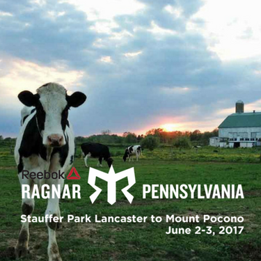 Reebok Ragnar Pennsylvania 2017 Photo