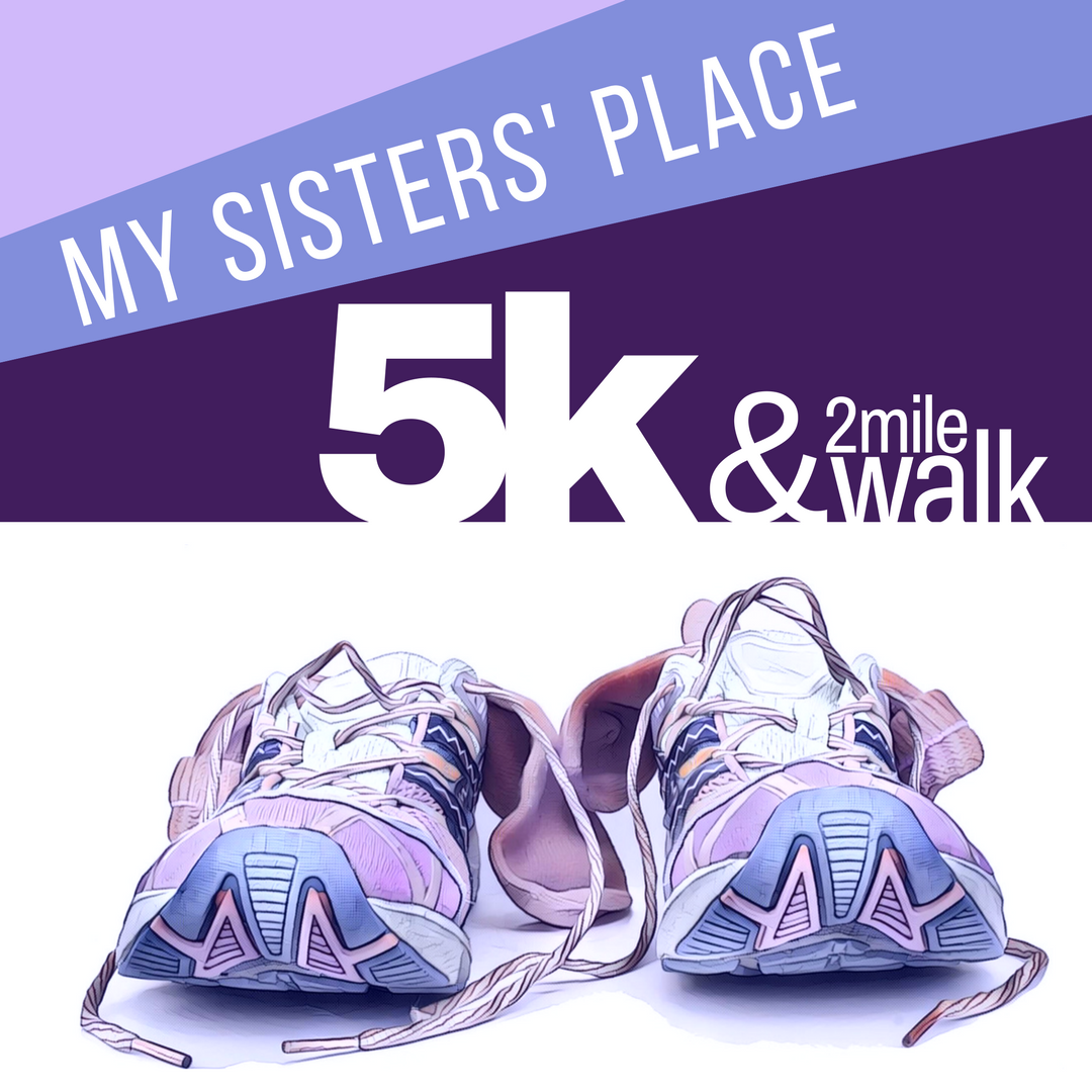 My Sisters Place 5k 2017 Photo