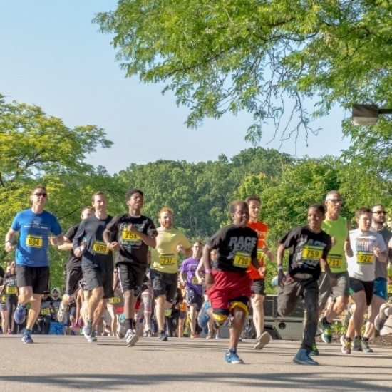 Race for Kids 2017 Photo