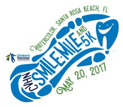 CVHN Smile Mile and 5K Photo