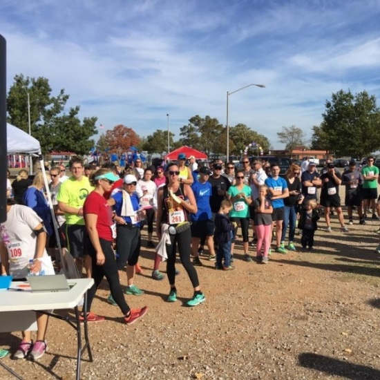 Race For Hope 2017 Photo