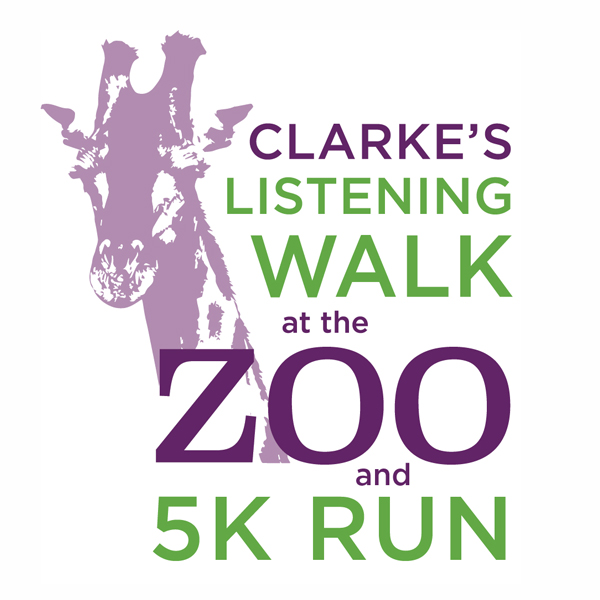 LISTENING WALK AT THE ZOO AND 5K RUN Photo