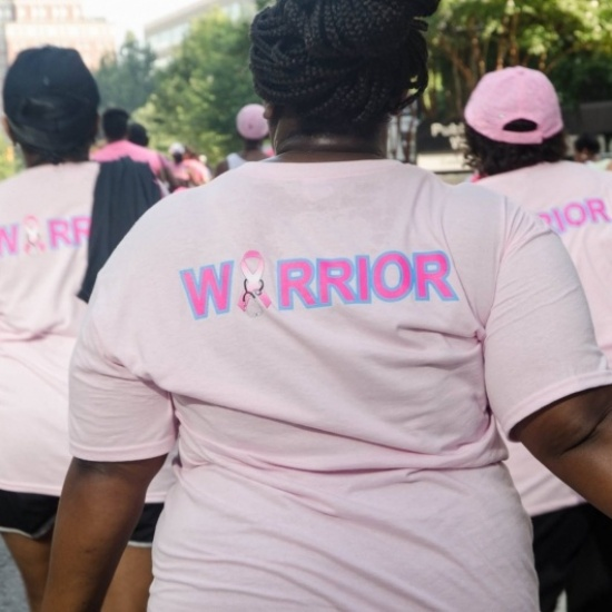 The 13th Annual Pink Ribbon Walk Sponsored by Sisters by Choice Photo