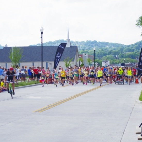 FBC AmazinGrace 5K Photo