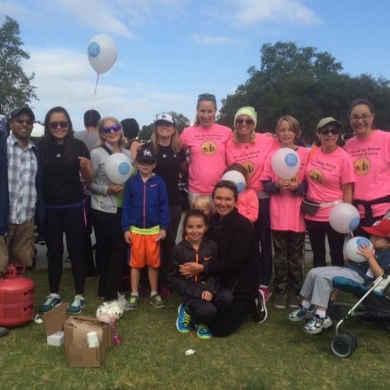 March For Moms Maternal Mental Health Walk 2017 Photo