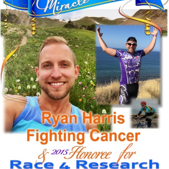 Race for Research 2017 Photo