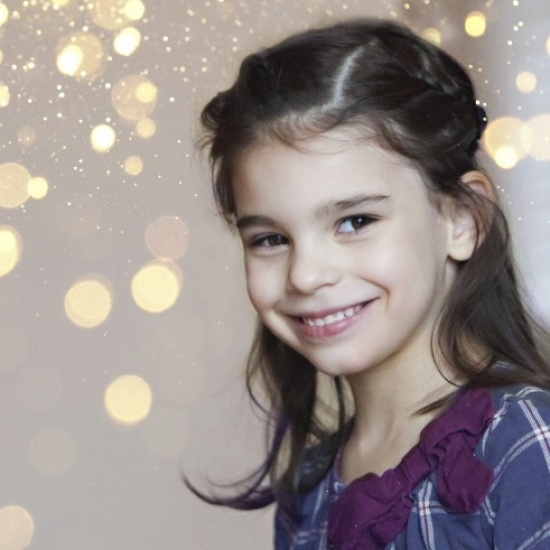 Mila's Miracle Team to Stop Batten Photo