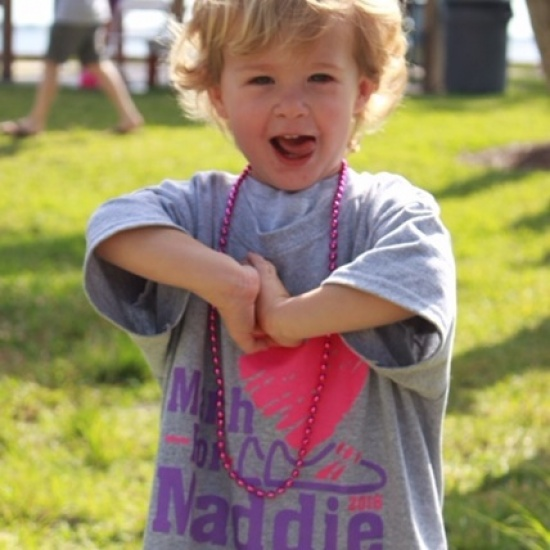 March for Maddie Photo