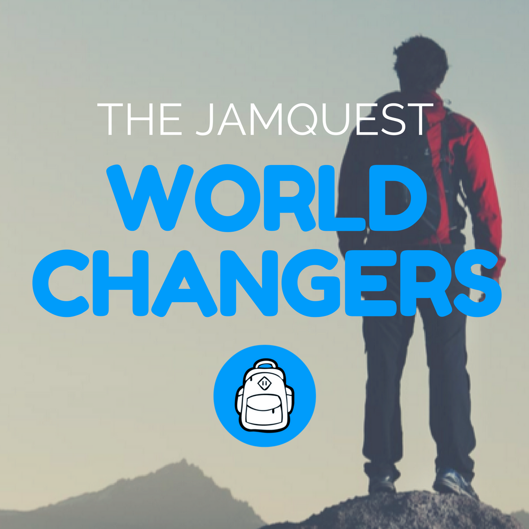 JamQuest World Changers 2017 Photo