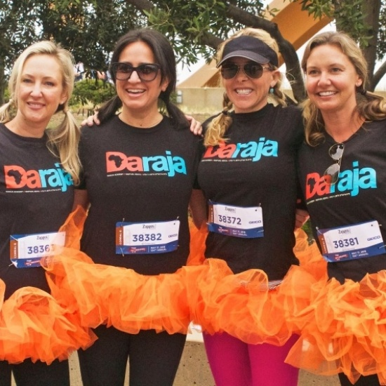 Run for Daraja! Photo