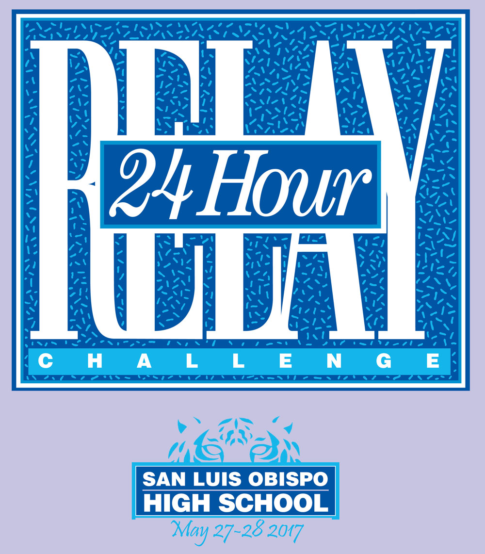 San Luis Obispo 24-Hour Relay Challenge 2017 Photo