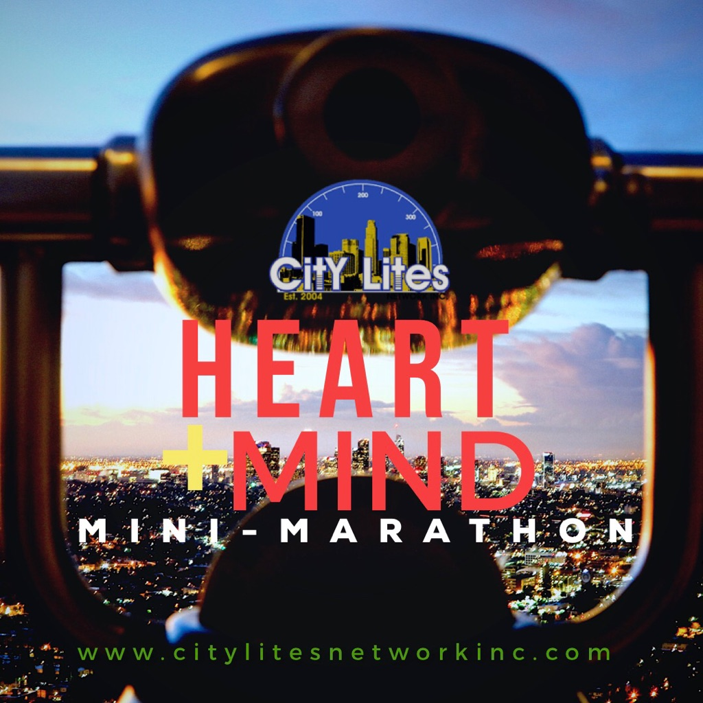 Heart & Mind Awareness Mini-Marathon - 5K Walk & Roll, and 23-Mile Bicycle and Long Boarding Tour Photo