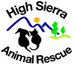 High Sierra Animal Rescue  Paws on Parade Photo