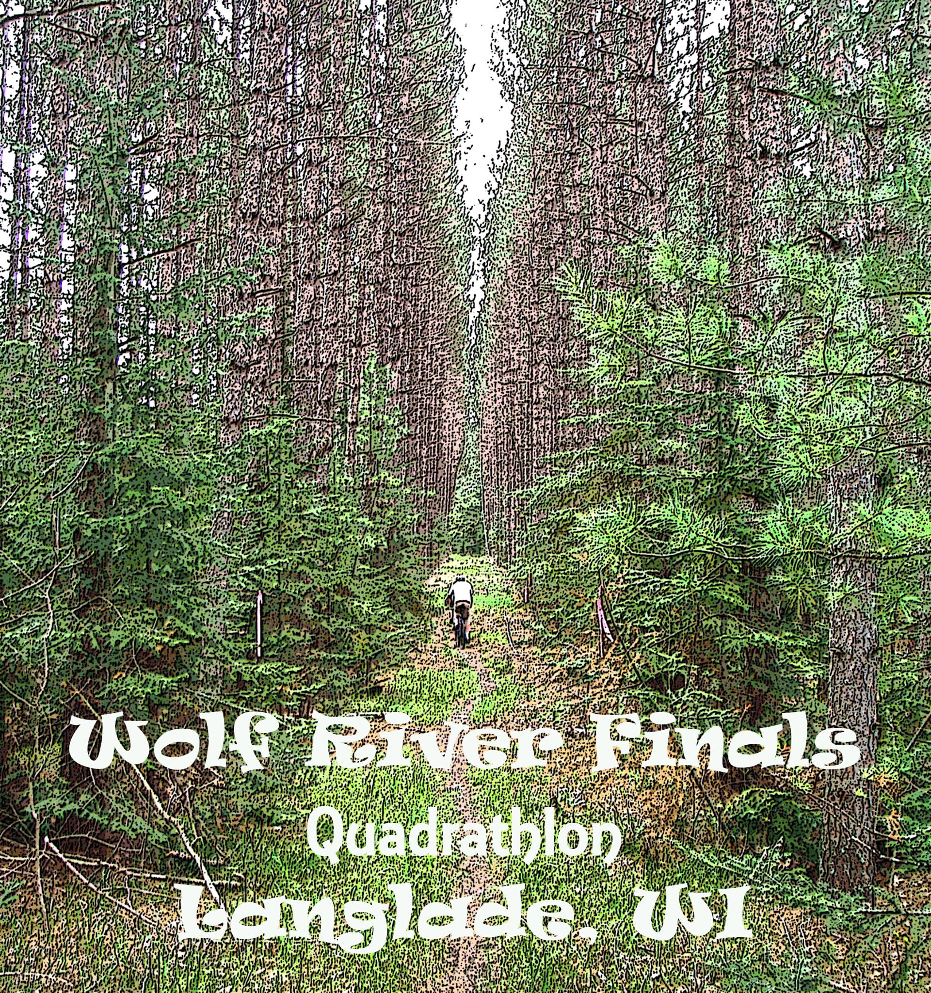 Wolf River Finals Photo