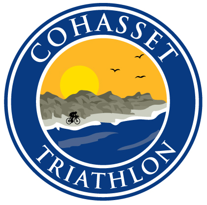 2017 COHASSET TRIATHLON - HELP FIND A CURE FOR TYPE 1 DIABETES Photo