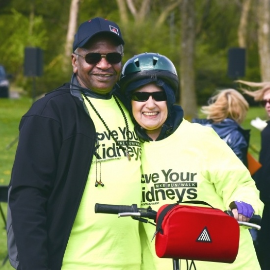 Kidney Mile Photo