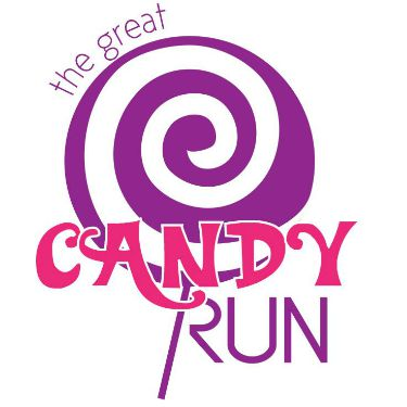 The Great Candy Sweetest VirtualRun Photo