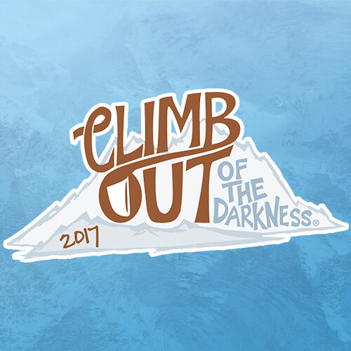 Climb out of the Darkness Photo