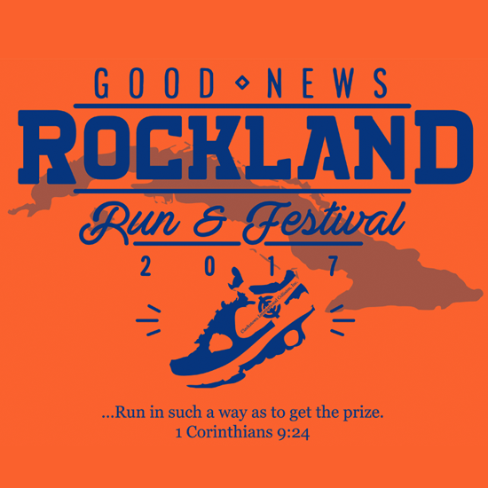 Good News Rockland Run and Festival 2017 Photo