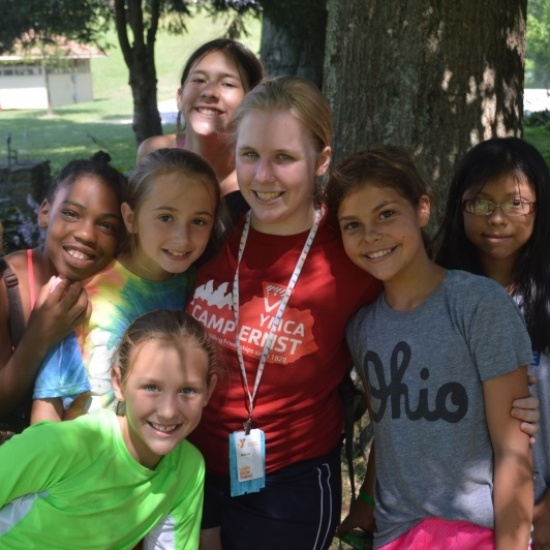 Let's Send Kids to Camp in 2017 Photo
