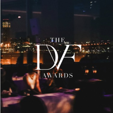 DVF Awards Photo