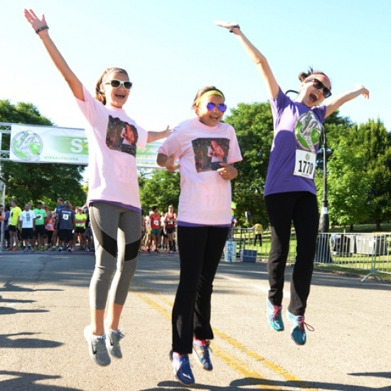 A Safe Haven 7th Annual 5K Run to End Homelessness Photo