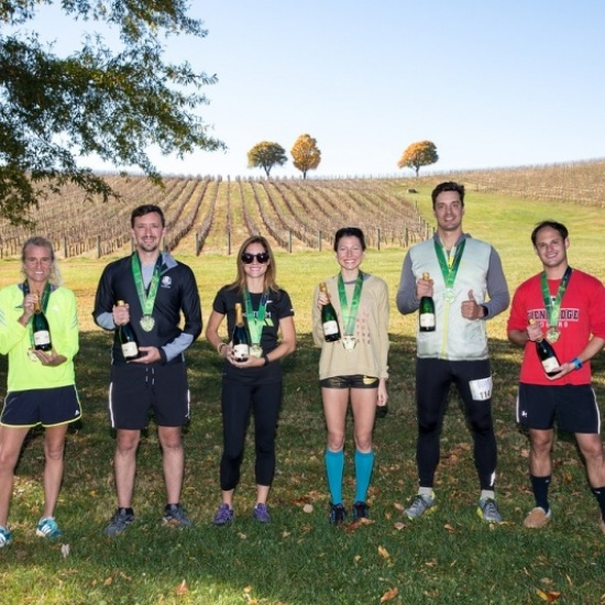 4th Annual Race and Taste 10k Photo