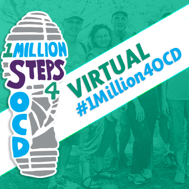VIRTUAL WALK #1Million4OCD Photo