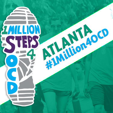 ATLANTA #1Million4OCD Walk Photo