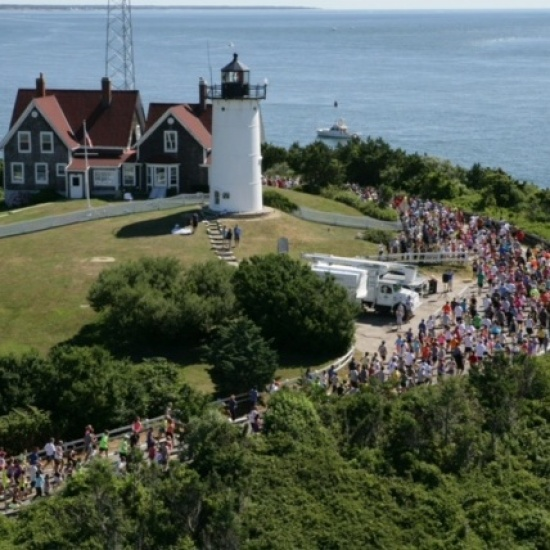 2017 FALMOUTH ROAD RACE - TEAM EVERY MOTHERS COUNTS Photo
