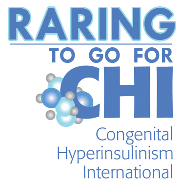 Raring To Go for CHI 2017 Photo