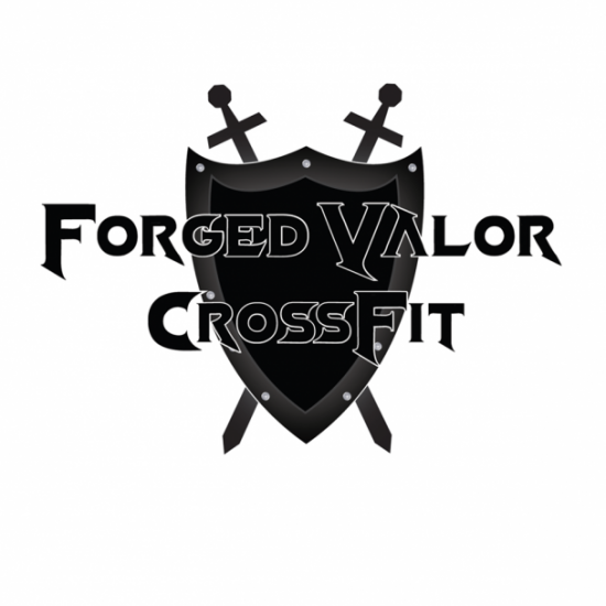 Forged Valor Lift-A-Thon Photo